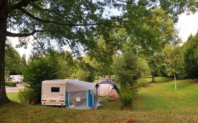 Camping Les Rochettes